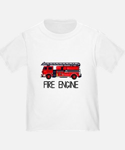 Fire Engine T