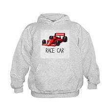 Race Car Hoodie