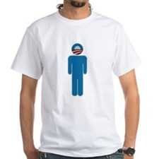 Obama Head Shirt