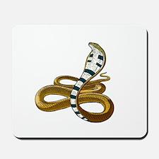 King Cobra 2 Mousepad