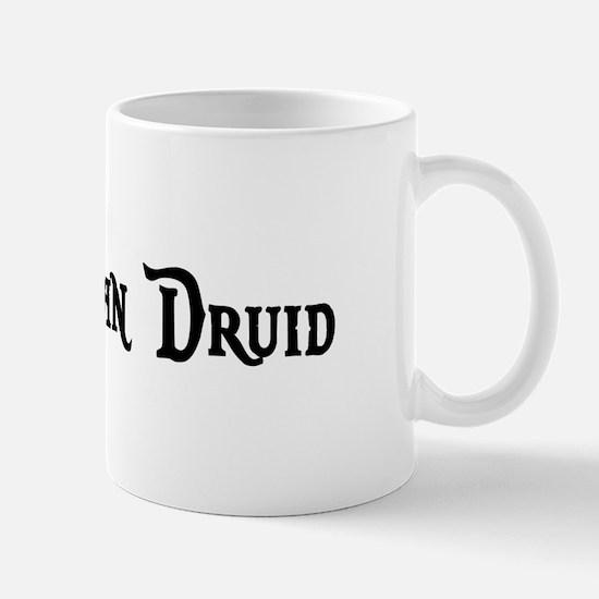 Draconian Druid Mug