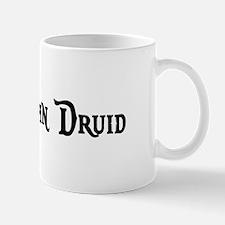 Draconian Druid Small Small Mug