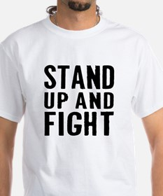 Stand Fight Shirt