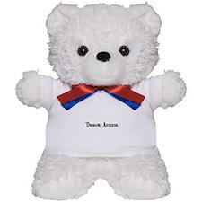 Dragon Advisor Teddy Bear