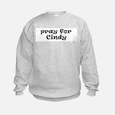 CINDY Sweatshirt
