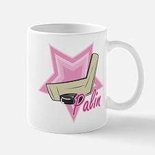 Palin Hockey Mom Mug