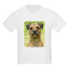Border Terrier 8W44D-23 T-Shirt