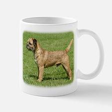 Border Terrier 9Y046D-035 Mug