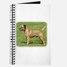 Border Terrier 9Y046D-035 Journal