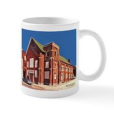 Knights of Columbus Hall Mug