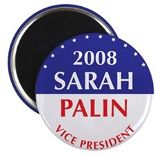 PALIN FOR VICE PRESIDENT Magnet