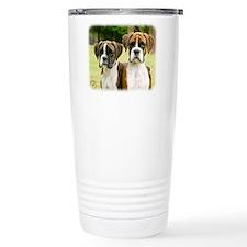 Boxer puppies 9Y049D-064 Travel Mug