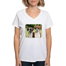 Boxer puppies 9Y049D-064 Shirt