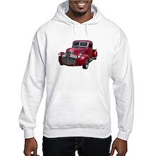 1946 Pickup Truck Hoodie