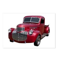 1946 Pickup Truck Postcards (Package of 8)