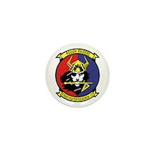 Cute Navy aircraft Mini Button (100 pack)