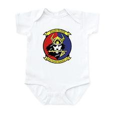 Cool Raiders Infant Bodysuit