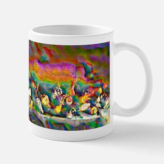 Cute Rembrandt Mug