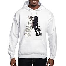 NgHNBw Lean Hoodie Sweatshirt