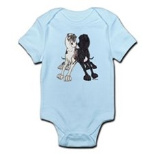 NgHNBw Lean Infant Bodysuit