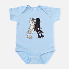NgHNBw Lean Infant Bodysuit