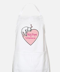 Only Hope Logo BBQ Apron