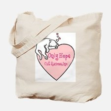 Only Hope Logo Tote Bag