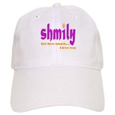 SHMILY Smiley Face Hat