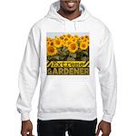 Extreme Gardener Hooded Sweatshirt