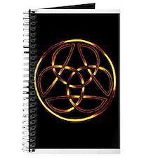 Fire Trinity Circle Journal