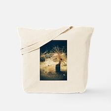 Wild World  Anemonies Tote Bag