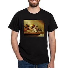 Unique Caravaggio T-Shirt