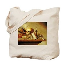 Cute Rembrandt Tote Bag