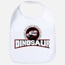 The Dinosaur Bib