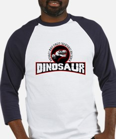 The Dinosaur Baseball Jersey
