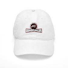 The Dinosaur Baseball Cap