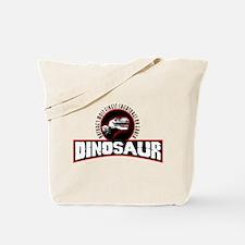The Dinosaur Tote Bag