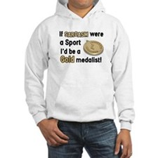 Gift for the sarcastic Hoodie