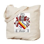 Graciani Family Crest Tote Bag