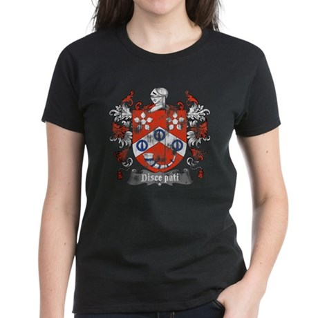 Duncan Women's Dark T-Shirt