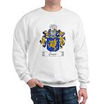 Grassi Family Crest Sweatshirt
