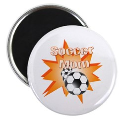 Soccer Mom! 2.25