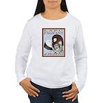 Pigeon Pageant1 Women's Long Sleeve T-Shirt