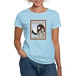 Pigeon Pageant1 Women's Light T-Shirt