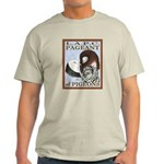 Pigeon Pageant1 Light T-Shirt