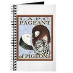 Pigeon Pageant1 Journal
