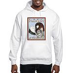 Pigeon Pageant1 Hooded Sweatshirt
