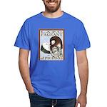 Pigeon Pageant1 Dark T-Shirt