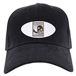 Pigeon Pageant1 Black Cap