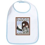 Pigeon Pageant1 Bib